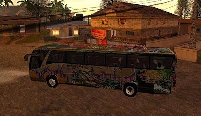 Permalink ke Mod Bus Graffiti