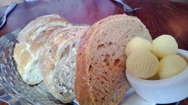 Hobbs House Bread