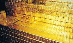 Gold declined in Commodity market, Crude also