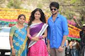 Lakshmi Raave Maa Intiki Movie Opening-thumbnail-5