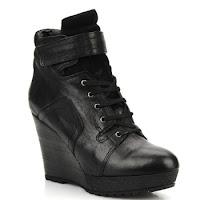 Sneakers compensées Jonak Lucile