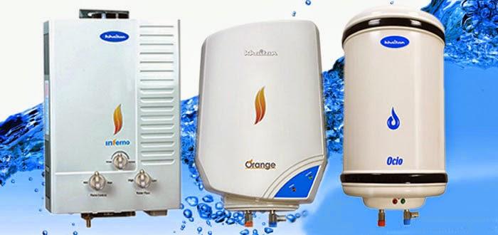 Purchase economical Khaitan water heaters @ Pumpkart.com