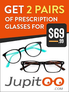 Jupitoo Glasses