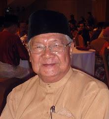 Dr. Tenas Effendi