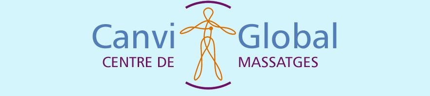 Centre de Massatges CANVI GLOBAL