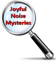 Joyful Noise Mysteries