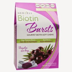 http://www.neocell.com/products-bursts-chews-biotin.php