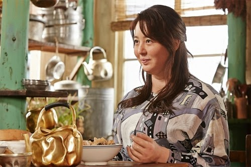 Yoon Eun Hye becomes a 100kg fat girl in new movie