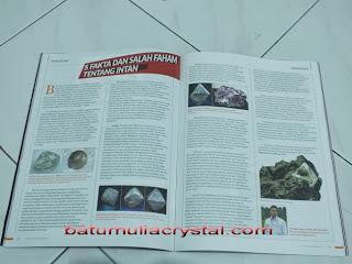 majalah IGS Batumulia