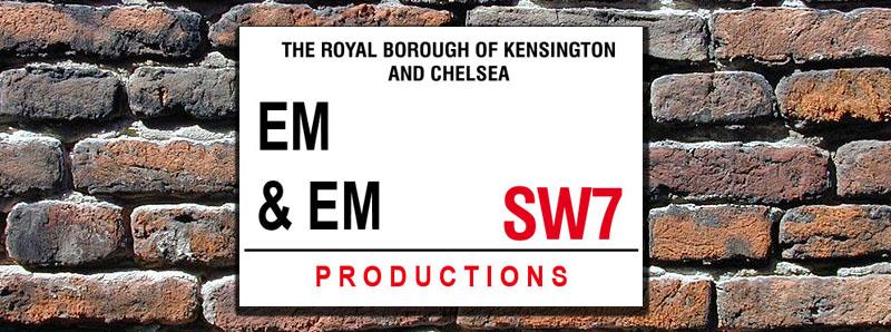 EM & EM Productions.
