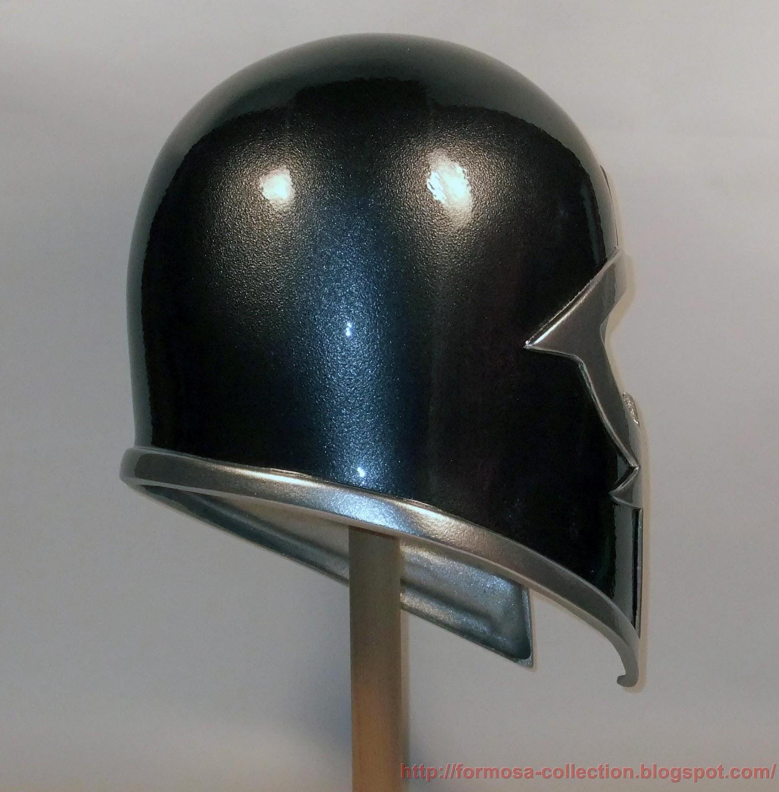 Formosa-Collection: X-Men First Class Shaw helmet