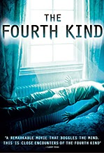 Contatos de 4º Grau (The Fourth Kind, 2009)