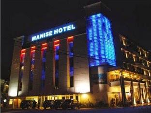 Manise Hotel - Grand Kecubung Hotel