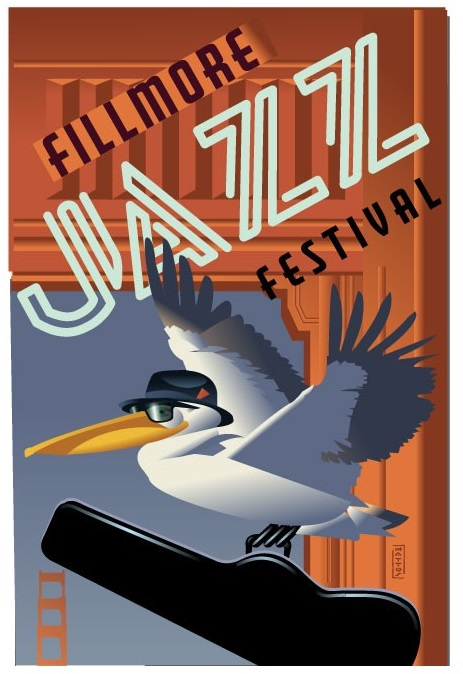 Filmore Jazz Festival