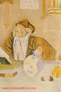 tokoh Rosicrucian