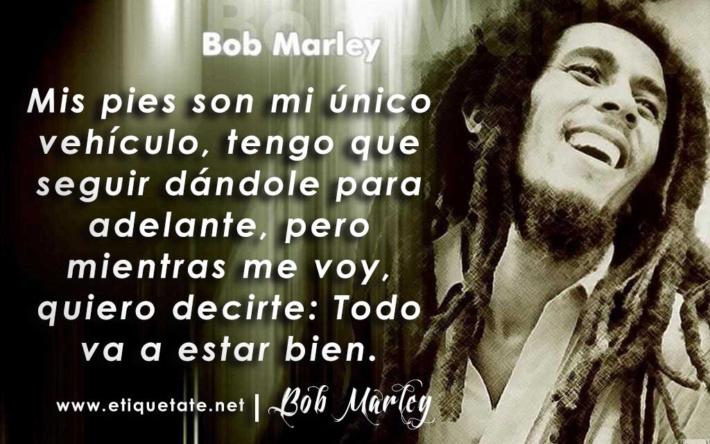 Palabras Sabias Cortas Bob Marley Wwwimagenesmycom