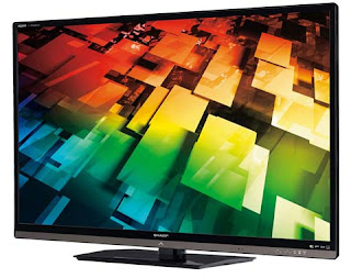 3D Sharp Quattron LE830 Review - New 3D TV  with good price