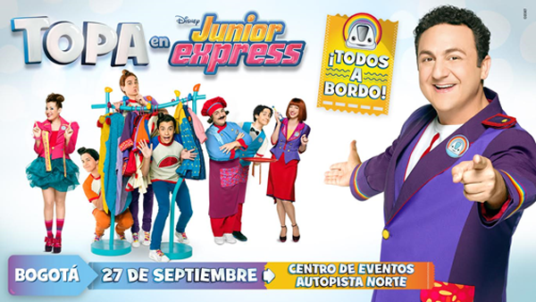Todos-a-bordo-Topa-en-Junior-Express-Colombia-nuevo-espectáculo