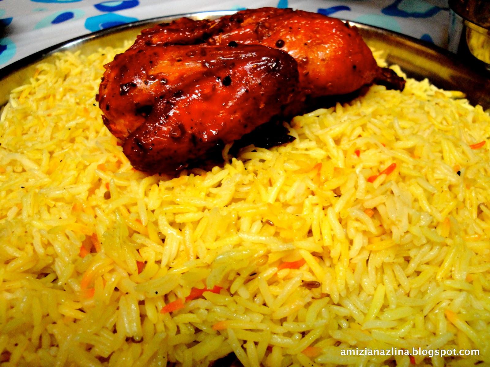 Yemeni Rice