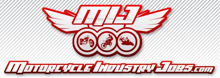 Motorcycle Industry Job Blog
