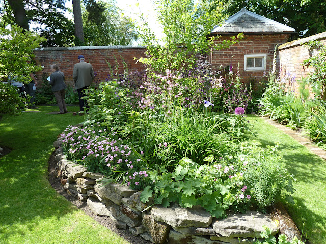 The Cottage, Morville Gardens