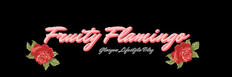 Fruity Flamingo