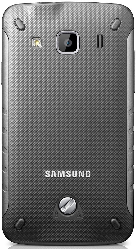 Samsung Galaxy Xcover – GT-S5690