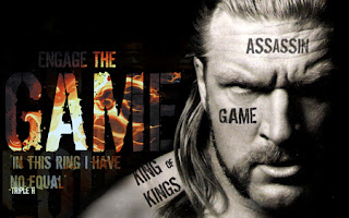 Triple H Wallpapers