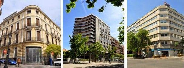 Hacienda subasta pisos e inmuebles en madrid 1 octubre for Subastas de pisos en madrid