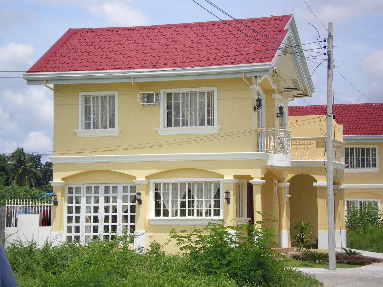 Centennial villas iloilo by eon realty and development corp in brgy sta cruz villa arevalo in iloilo city philippines erecre group realty