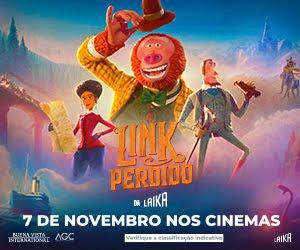 FILME: LINK PERDIDO