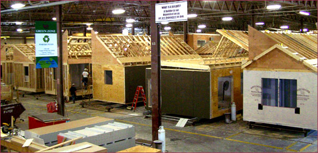 Modular home builder westchester homes introduces new for Production home builders
