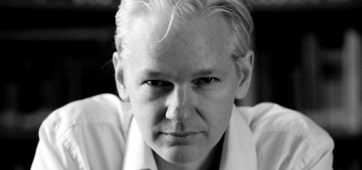 Six Days Remain before Julian Assange is Extradited to Sweden - click image