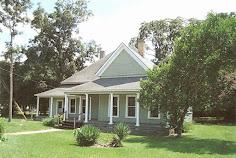 Watt Espy Family Home