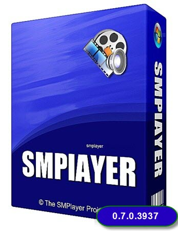 SMPlayer SMPlayer 0.8.2.4882 (x86/x64)