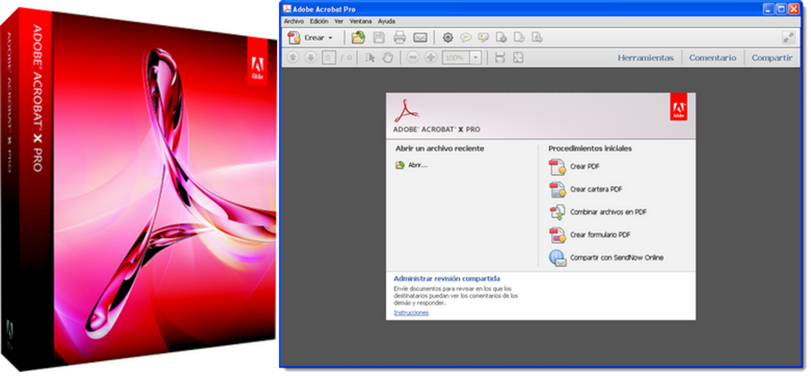 Adobe Reader 9.1 Free Download For PC Windows 7, 8, 10 ...