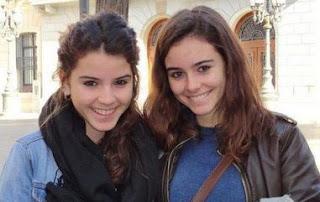 Hermanas y actrices, Vilapuig, Polseres Vermelles