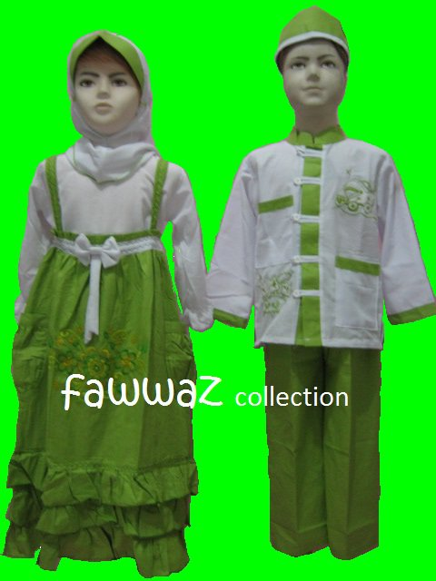 Seragam Baju Muslim Seragam Baju Muslim Tk Model Overall