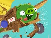 Bad Piggies HD | Toptenjuegos.blogspot.com