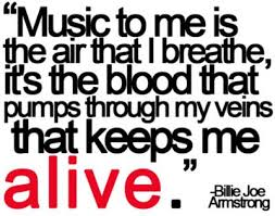 music song quotes pictures images keeps me alive