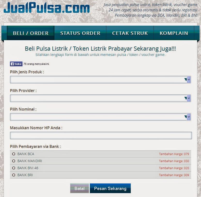Image Result For Jualpulsa Com Jual Pulsa Online Murah Terpercaya