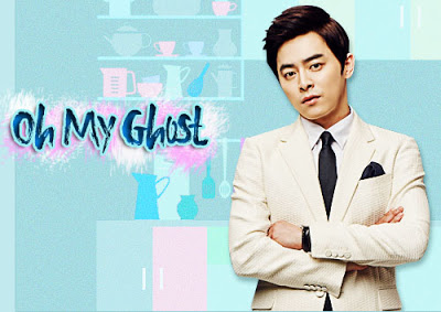 Sinopsis Drama Korea Oh My Ghost Episode 1-Tamat