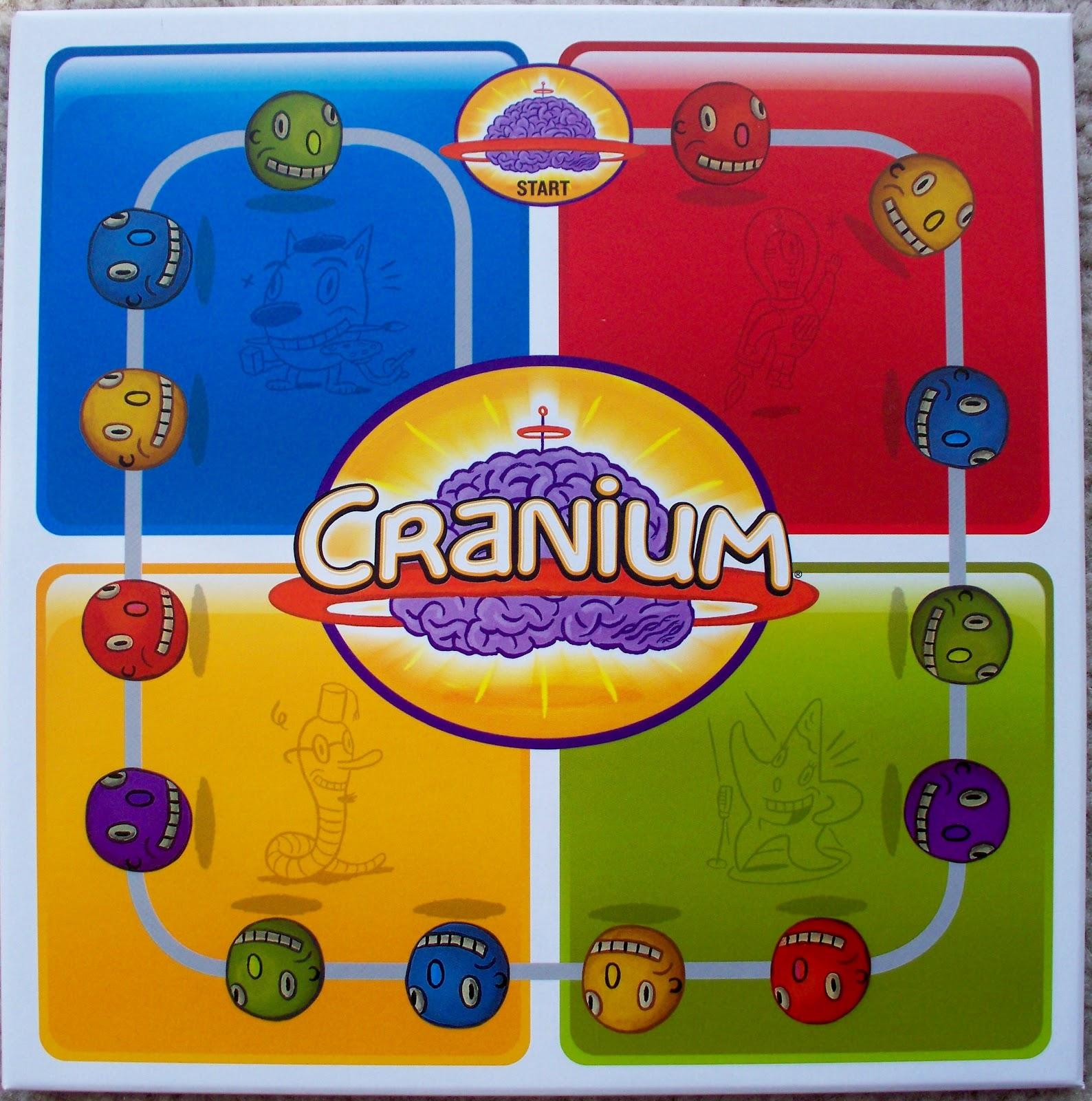 A New Leaf The Gaming Corner Cranium