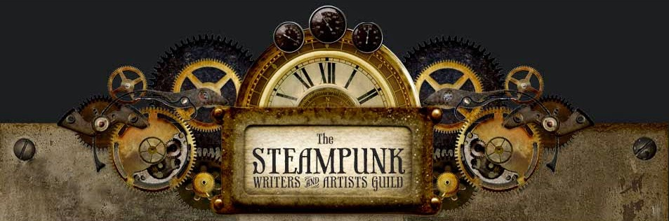 Animenokaze's Steampunk