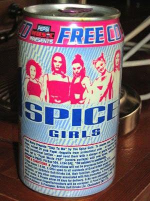 Minuman Tin Pepsi Yang Berharga $1,600 Yang Disimpan Dari Tahun 1997