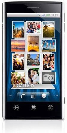 Dell Venue HP Android Kamera 8 MP Harga Dibawah 2 Juta