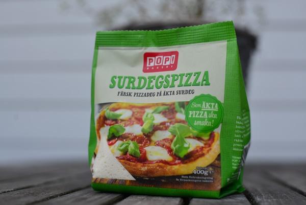 pizzadeg surdeg