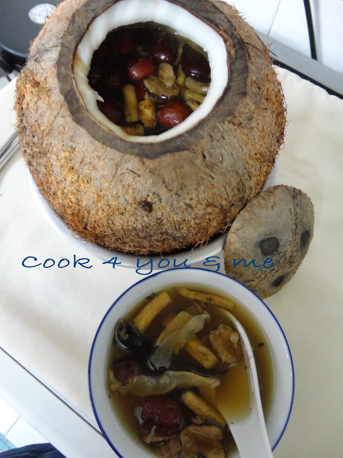 What to cook in a double boiler