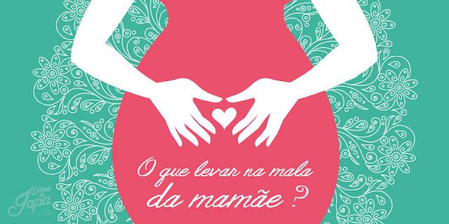 Mala da maternidade