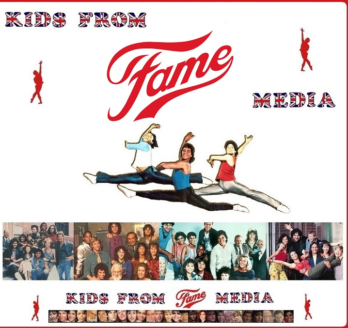 Kids From Fame Media